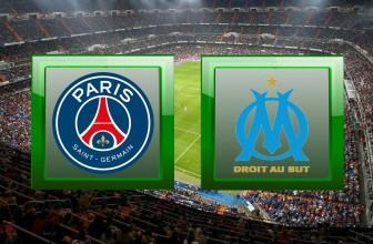 Paris SG vs. Marseille – Prediction (Ligue 1 – 27.10.2019)