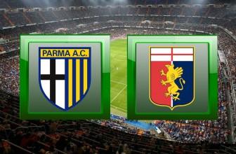 Parma vs. Genoa – Prediction & Live Scores (20.10.2019)