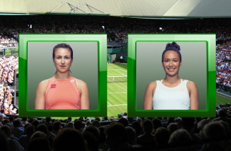 Rebecca Peterson (SWE) vs. Heather Watson (UK) – Score prediction (13.10.2019)