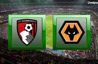 Prediction: Bournemouth vs. Wolves (Premier League – 23.11.2019)