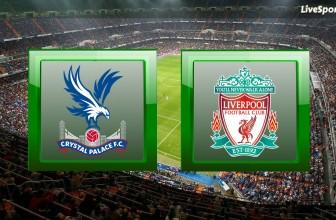 Prediction: Crystal Palace vs. Liverpool (Premier League – 23.11.2019)