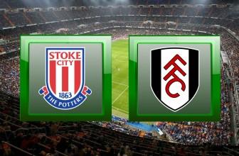 Prediction: Stoke vs. Fulham (19.10.2019)