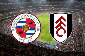 Reading vs. Fulham – Score prediction (01.10.2019)