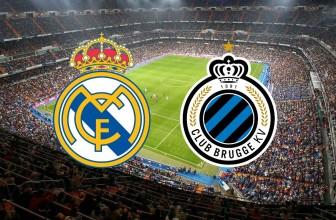 Real Madrid vs. Club Brugge KV – Score prediction (01.10.2019)