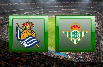 Real Sociedad vs. Betis – Score Prediction (20.10.2019)