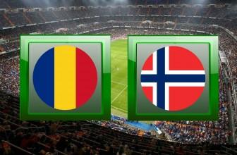 Romania vs. Norway – Score prediction (15.10.2019)