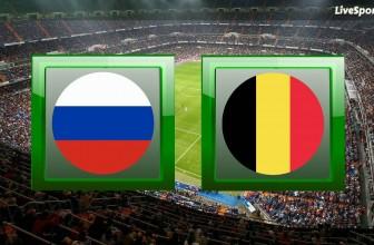 Russia vs. Belgium – Prediction (EURO Qualification – 16.11.2019)