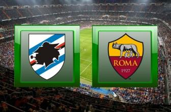 Sampdoria vs. AS Roma – Prediction (20.10.2019)