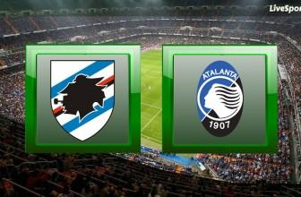 Sampdoria vs. Atalanta – Prediction (Serie A – 10.11.2019)