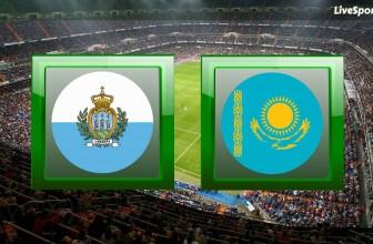 San Marino vs. Kazakhstan – Prediction (EURO Qualification – 16.11.2019)