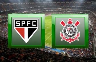 Sao Paulo vs. Corinthians – Score prediction (13.10.2019)