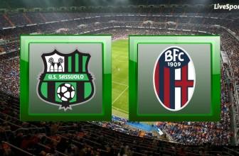 Sassuolo vs. Bologna – Prediction (Serie A – 08.11.2019)