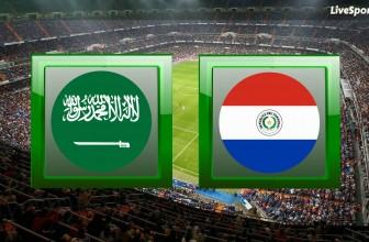 Saudi Arabia vs. Paraguay – Prediction (Friendly – 19.11.2019)
