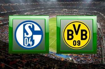 Schalke vs. Dortmund – Prediction (Bundesliga – 26.10.2019)