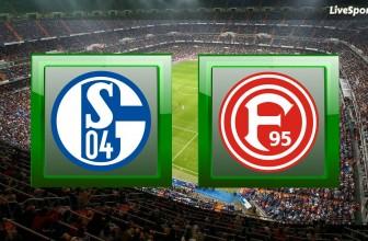 Schalke vs. Dusseldorf – Prediction (Bundesliga – 09.11.2019)