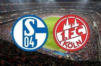 Schalke vs. FC Koln – Score prediction (05.10.2019)