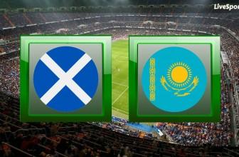 Scotland vs. Kazakhstan – Prediction (EURO Qualification – 19.11.2019)