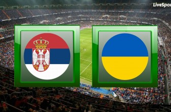 Serbia vs. Ukraine – Prediction (EURO Qualification – 17.11.2019)