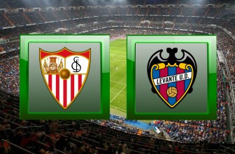 Sevilla vs. Levante – Score Prediction (20.10.2019)