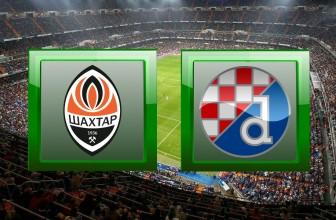 Shakhtar Donetsk vs. Dinamo Zagreb – Prediction (22.10.2019)