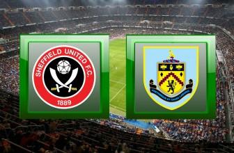 Sheffield Utd vs. Burnley – Prediction (Premier League – 02.11.2019)
