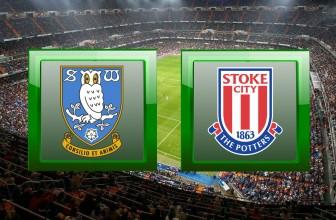 Sheffield Wednesday vs. Stoke – Prediction (22.10.2019)