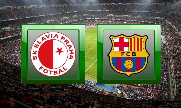 Slavia Prague vs. Barcelona – Prediction (23.10.2019)