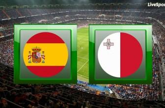 Spain vs. Malta – Prediction (EURO Qualification – 15.11.2019)