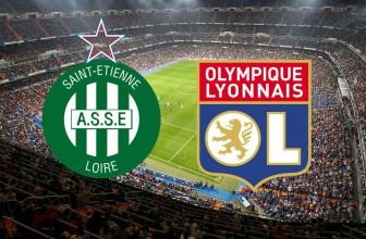 St Etienne vs. Lyon – Score prediction (06.10.2019)
