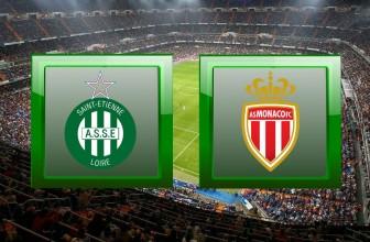 St Etienne vs. Monaco – Prediction (Ligue 1 – 03.11.2019)