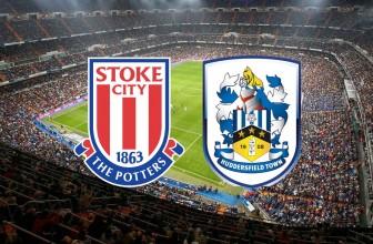 Stoke City vs. Huddersfield Town – Score prediction (01.10.2019)