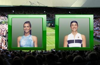Ajla Tomljanovic vs. Caroline Garcia – Prediction (WTA Fed Cup – 10.11.2019)
