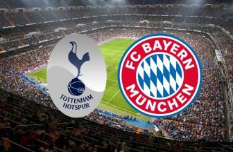 Tottenham vs. Bayern Munich – Score prediction (01.10.2019)
