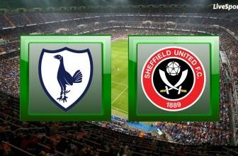 Tottenham vs. Sheffield Utd – Prediction (Premier League – 09.11.2019)
