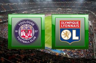 Toulouse vs. Lyon – Prediction (Ligue 1 – 02.11.2019)