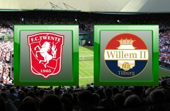 Twente vs. Willem II – Prediction H2H (19.10.2019)