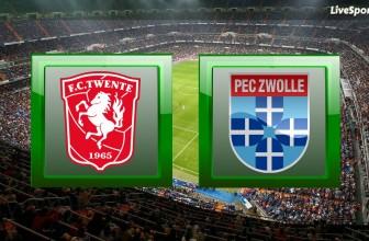 Twente vs. Zwolle – Prediction (Eredivisie – 10.11.2019)