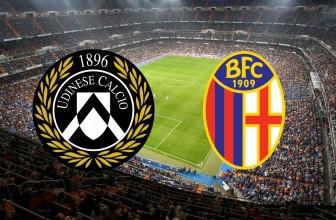 Udinese vs. Bologna – Score prediction (29.09.2019)