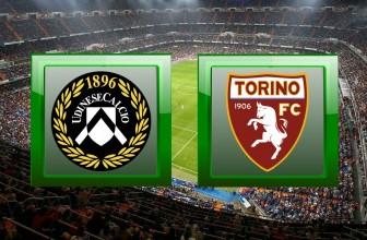 Udinese vs. Torino – Prediction (20.10.2019)