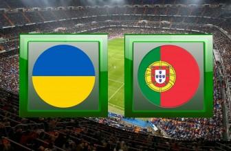 Ukraine vs. Portugal – Score prediction (14.10.2019)