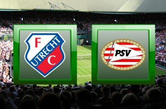 Utrecht vs. PSV – Prediction H2H (19.10.2019)