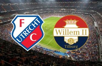Utrecht vs. Willem II – Score prediction (29.09.2019)