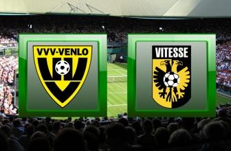 Venlo vs. Vitesse – Prediction H2H (19.10.2019)