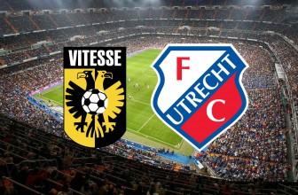 Vitesse vs. Utrecht – Score prediction (05.10.2019)