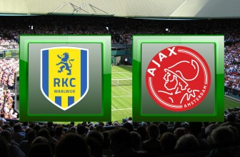 Waalwijk vs. Ajax – Prediction H2H (19.10.2019)