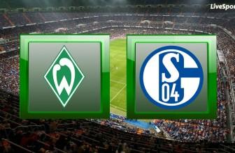 Werder Bremen vs. Schalke – Prediction (Bundesliga – 23.11.2019)