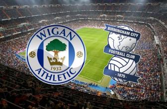 Wigan Athletic vs. Birmingham City – Score prediction (01.10.2019)