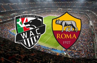 Wolfsberger AC vs. AS Roma – Score prediction (03.10.2019)