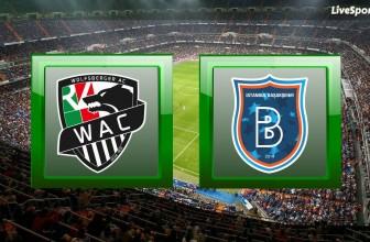 Wolfsberger AC vs. Basaksehir – Prediction (Europa League – 07.11.2019)