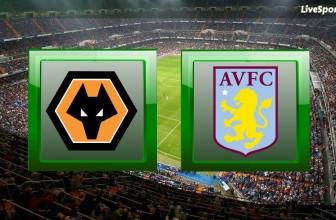 Wolves vs. Aston Villa – Prediction (Premier League – 10.11.2019)